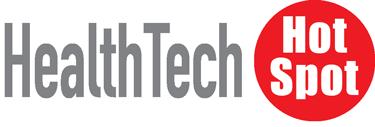 HealthTech HotSpot Logo