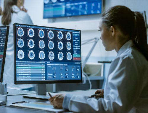 Analysis of the Teleradiology Supplier Ecosystem