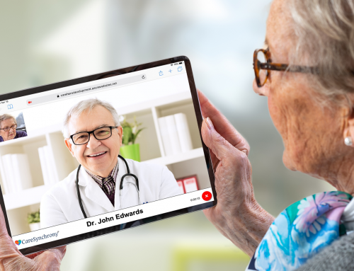 NEW TELEHEALTH SOLUTION ADDRESSES UNIQUE NEEDS OF SENIOR CARE FACILITIES AFFECTED BY COVID-19