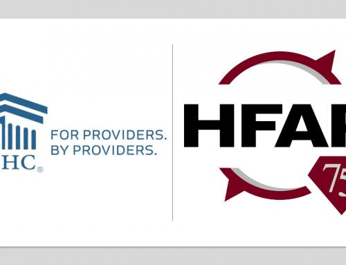 HFAP Joins ACHC