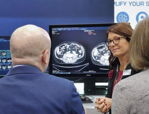 RSNA 2020 — Sectra highlights enterprise imaging as a subscription