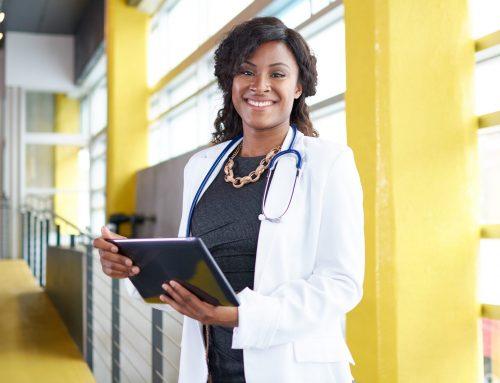 Survey Results: Healthcare Continues Embracing Digital Healthcare Platforms in 2021