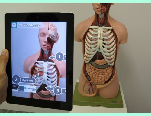 Surgeon Shares how Augmented Reality is Improving Surgery
