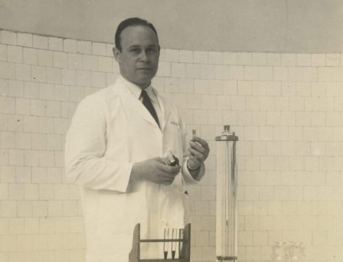 Celebrating Black History Month: Dr. Charles Drew, Father of the Blood Bank