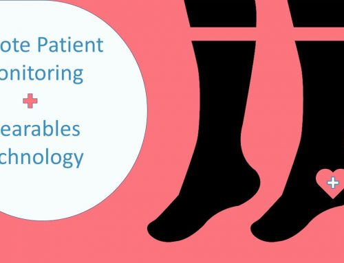 "New ""Smart Socks"" to Help Diabetes Patients"