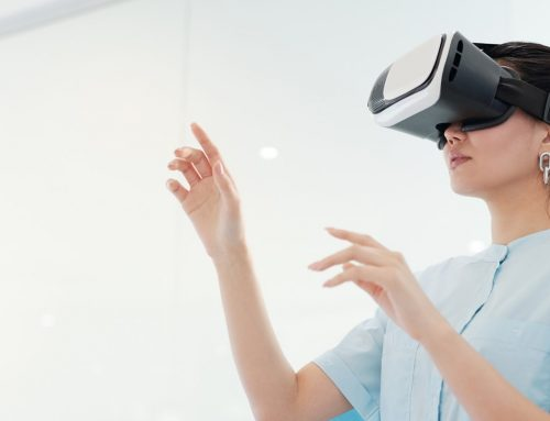 Elsevier Advances Virtual Reality Training to Nursing Schools