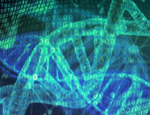 IndyGeneUS Partners with EncrypGen, the world's first blockchain-mediated genomic DNA data marketplace