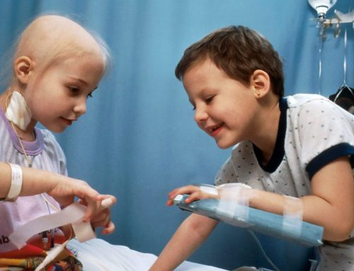 Potential Test Developed for Pediatric Cancers Diagnoses