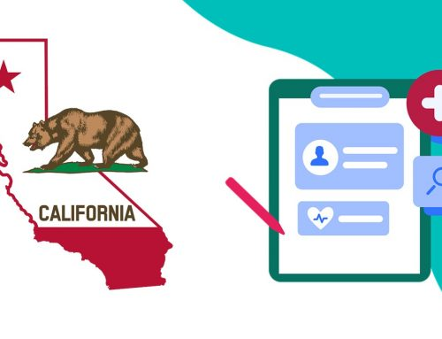 Historic Coalition to Modernize California's Health Information Systems