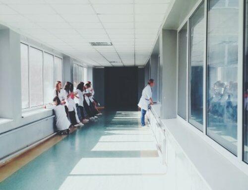 IntelliCentrics Launches Patient-Centric Visitor Management Platform