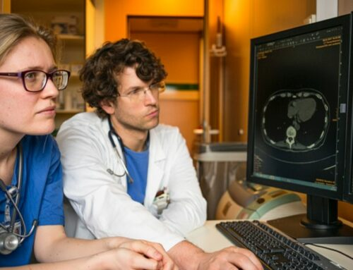 New Imaging Test to Detect Aortic Disease
