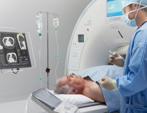 Canon Medical Receives FDA Clearance on One-Beat Spectral Cardiac CT