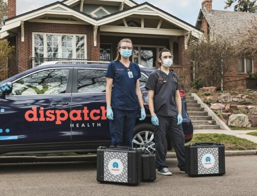 DispatchHealth Acquires Mobile-Imaging Company To Provide In-Home Radiology