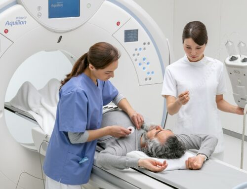 Canon Medical Expands Partnership with RaySearch