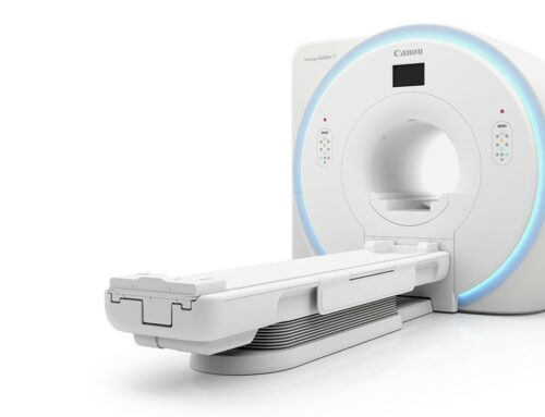 Canon Medical Expands AI-Based Image Reconstruction Technology