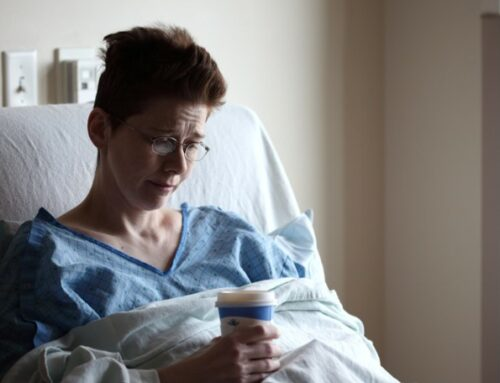 Who Is to Blame for Hospital Readmissions – Patients or Providers?