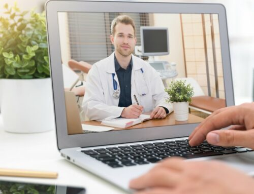 The Value of Virtual Visits for Medical Weight Loss