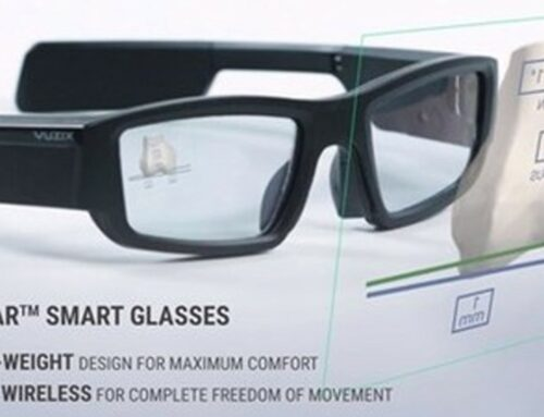 Smart Glasses Expand AR Surgical Product Presence