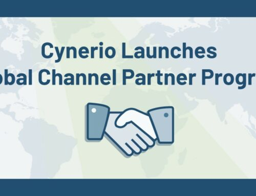 Cynerio Launches Global Channel Partner Program