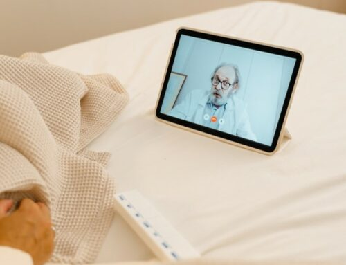 Disruptive Innovation Leads to the Virtual Care Our Patients Want and Need