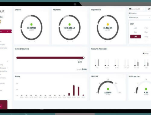 Brault Launches Next-Gen Analytics Tools for Health Practices