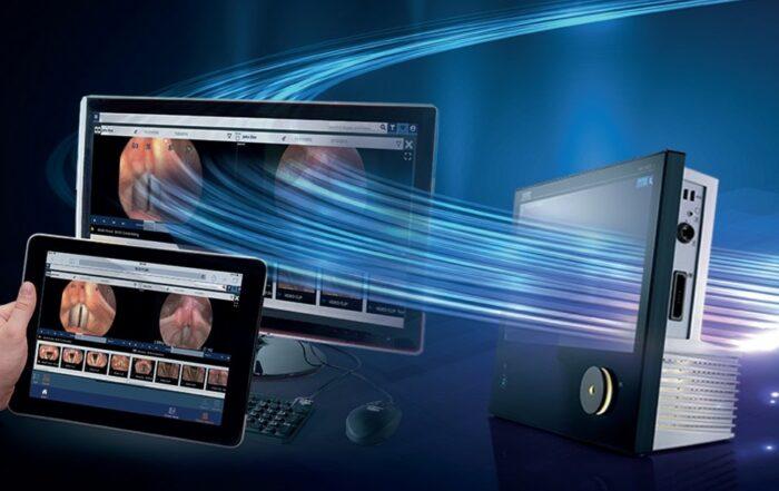 Endoscope Data Management