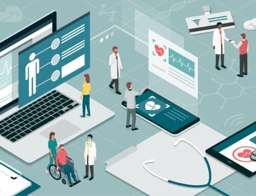 How Innovative Technology Can Play a Role in Improving Healthcare for the Native American Population