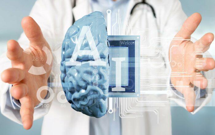 Clinical AI