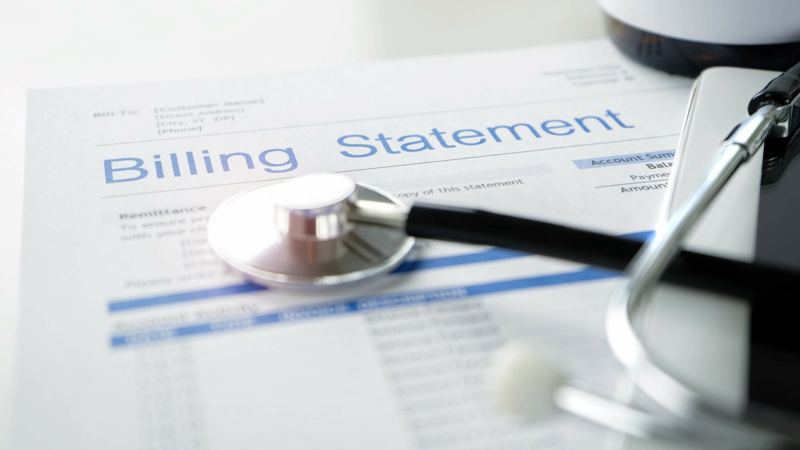 Medical Billing Payment