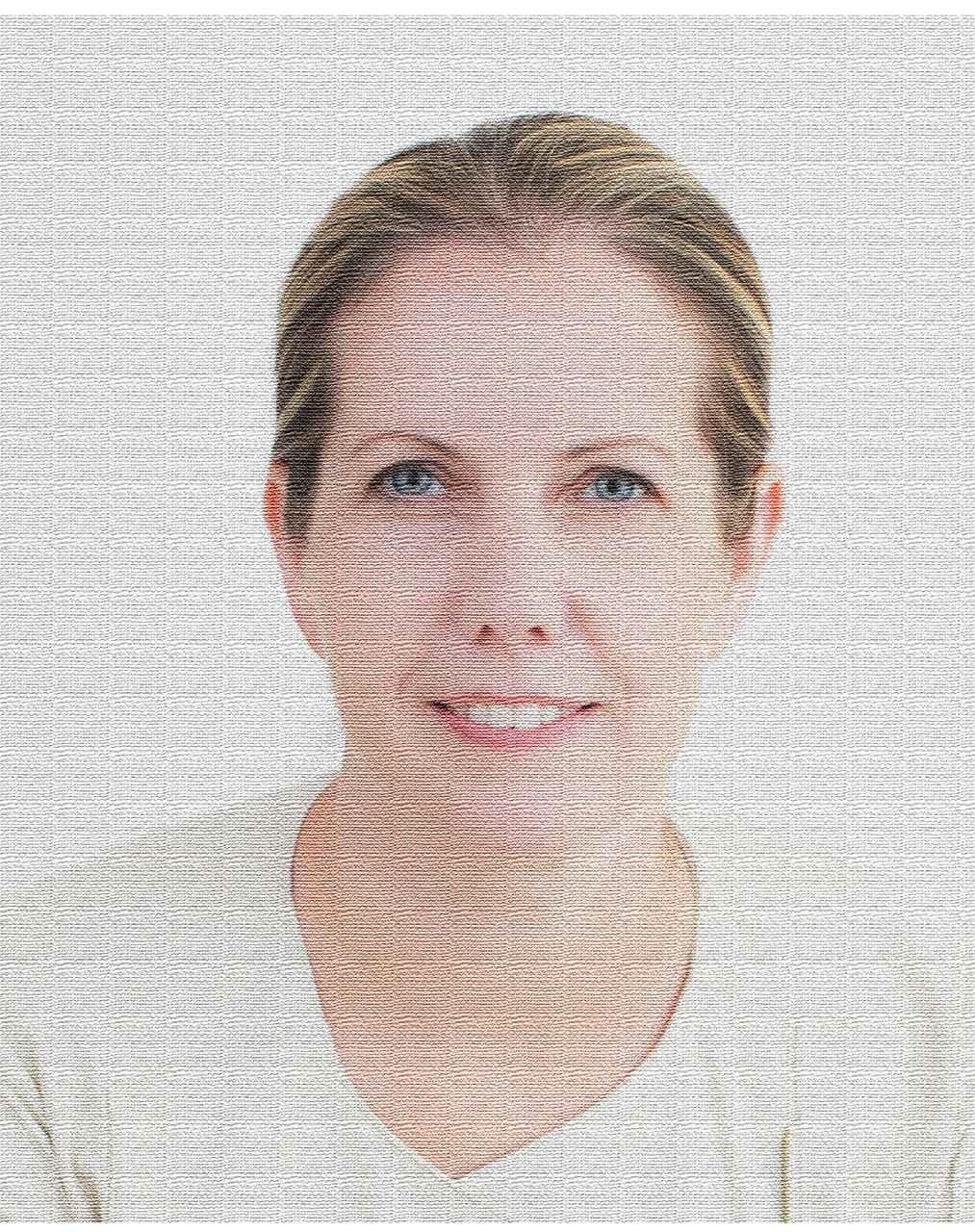 Headshot of Moira Schieke