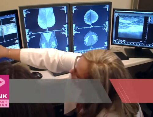 ImageCare Centers Unveils World's First FDA Cleared AI Solution for 3D Mammography