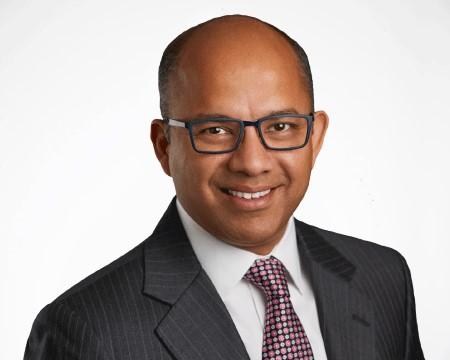 Headshot of Pratap Sarker