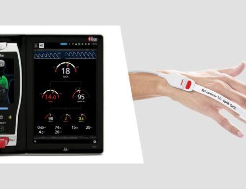 Masimo Launches Single-patient-use rainbow SuperSensor