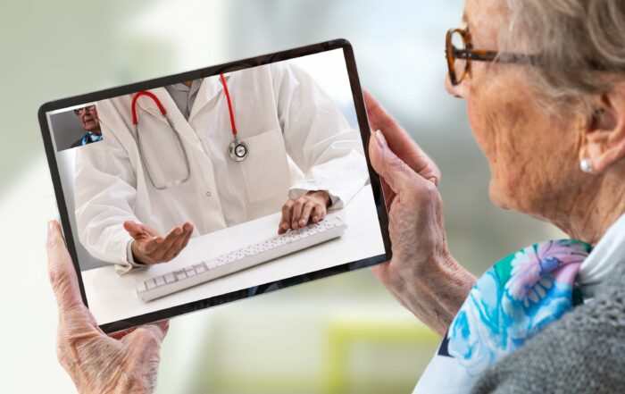 Telehealth Digital Health