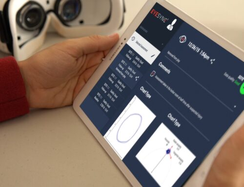 SyncThink Receives Second FDA Clearance for Mobile Concussion Test
