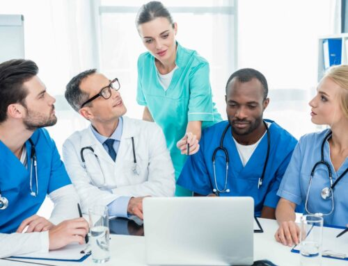 Lightbeam Health Launches Version 3.5 of Care Management Module